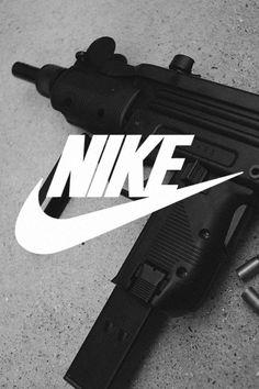 nike gun