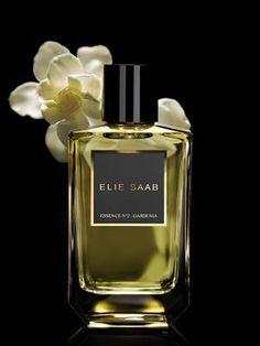Essence No. 2 Gardenia Elie Saab аромат - новый аромат для мужчин и женщин 2014
