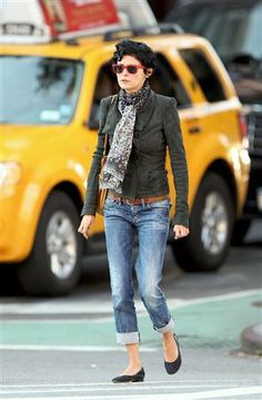 Style Profile: Audrey Tautou
