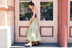 5 Day Party Outfits to Try This Summer
