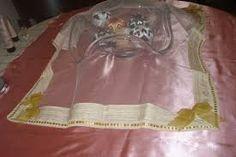 Resultado de imagem para cobre mesa tule