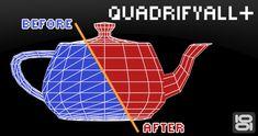[max] QuadrifyAll+
