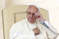 The Holy Father, say those close to him, is wearing himself out. He should slow down, beginning with at least three weeks off at Castel Gandolfo   CatholicHerald.co.uk
