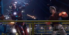 Revisiting the MCU - IRON MAN 3 | Warped Factor - Daily features and news from the world of geek