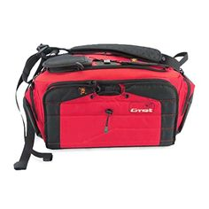 GYST DB115 Duffel Bag RedBlack ** Click image for more details. (This is an affiliate link) #CyclingAccessories