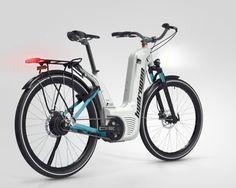 Electric Bikes Uk, Velo Design, Velo Cargo, Powered Bicycle, Hydrogen Fuel, Diy Shops, Tankini, Industrial, Motorcycle