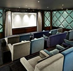 Amazing Home Theater Designs | Home Theater | Pinterest | Remodeling Ideas,  Hgtv And Theatre Design