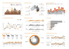 A fantastic, highly functional marketing dashboard