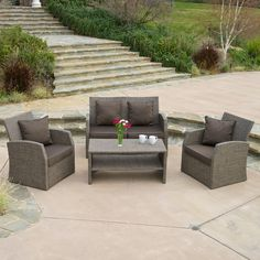 Enjoyable 24 Best Garden Patio Furniture Sets Images Patio Gamerscity Chair Design For Home Gamerscityorg