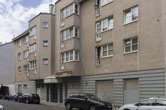 Multi Story Building, Social Housing, Communities Unit, Homes
