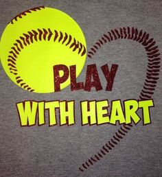 PLAY WITH HEART ⚾️