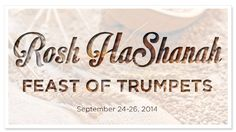 rosh hashanah feast of trumpets 2017