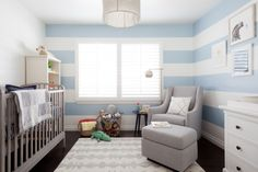 Home - designstiles kids Striped Nursery, Nursery Room, Cribs, Kids Room, Toddler Bed, Stripes, Children, Furniture, Design
