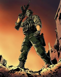 Call Off Duty, Whatsapp Wallpaper, Mobile Art, Art Background, Punisher, Comic Art, Illustration Art, Fan Art, Cartoon