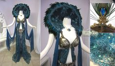 Hera by Lillyxandra on deviantART