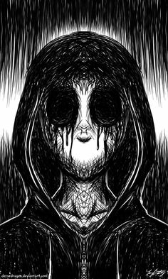 Read Eyeless Jack from the story Invocando Creepypastas by Black Reaper ( ) with reads creepypastas - drawings Creepy Drawings, Dark Art Drawings, Cool Drawings, Animal Drawings, Jack Creepypasta, Creepypasta Characters, Eyeless Jack, Horror Drawing, Horror Art
