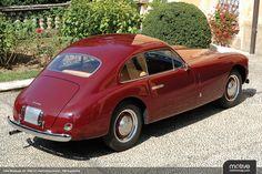 Auto d'epoca: Caratteristiche e Storia della Maserati A6