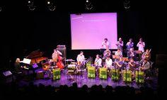 Criada em 1999 por músicos influenciados pelos grandes mestres do jazz, a Soundscape Big Band tem a estrutura clássica.