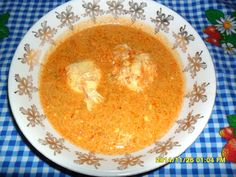 Soups And Stews, Oatmeal, Food And Drink, Pizza, Pudding, Lunch, Breakfast, Desserts, Recipes
