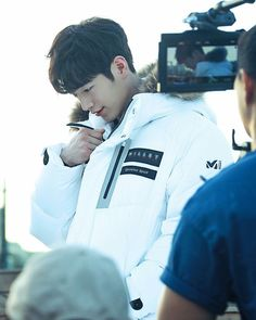 Seo Kang Jun, Seung Hwan, Asian Men, Asian Guys, Entourage, Korean Actors, Singer, Random Stuff, Board