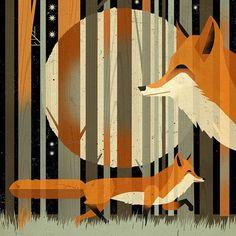 Dieter Braun Illustration