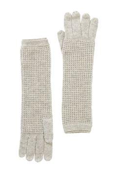 VINCE | Wool Blend Gloves | Nordstrom Rack