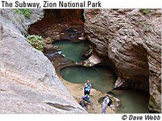 National Parks - St. George Utah | Utah.com