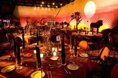 lion king party set up - Google Search