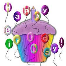 Resultado de imagen para gifs animados feliz cumpleaños