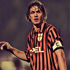 Paolo Maldini #myartpic