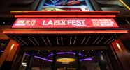 Got to get to the L.A. Film festival this coming week from June 14th-24th 2012