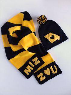 Mizzou fleece, too cute. @Aubrey Richardson, you need this for your big move!