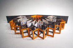 Unrestricted: an Exploration of Artist Books - Port Angeles Fine Arts Center