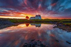 Straumur, Iceland (40 pieces)