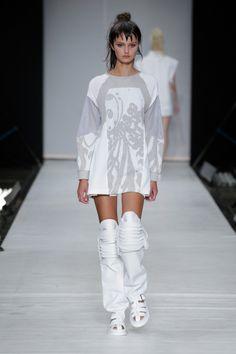 : Anne Sofie Madsen SS14 : Copenhagen Fashion Week