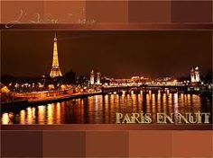 I really would love to visit Paris.  I know its cliche but I can't help myself!