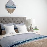 Found it at Wayfair - Leah Flores Lets Run Away III Duvet Cover Collection