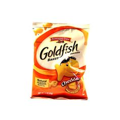Pepperidge Farm Goldfish 1.5 OZ (43g)