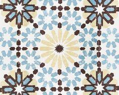 Mediterranean Fabric