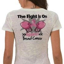 Breast cancer t awareness for shirts