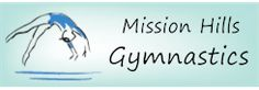 Gymnastics Banner Template - Customize for your Gymnastic Team!