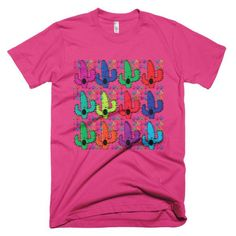 Cactai Short sleeve T-shirt