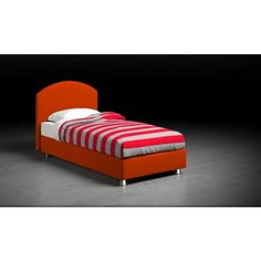 Single bed #Magnolia by @flouspa