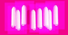 10 Facts About Toxic Shock Syndrome Every Tampon-Wearer Should Know