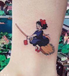 Jan 2018 - Made by Seyoon Gim Tattoo Artists in Seoul, Korea Region Dream Tattoos, Mini Tattoos, Cute Tattoos, Beautiful Tattoos, Tatoos, Anime Tattoos, Makeup Tattoos, Full Body Tattoo, Body Art Tattoos