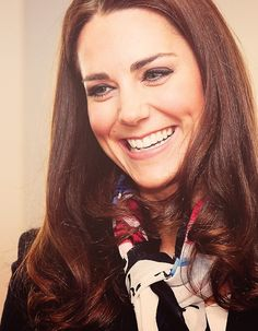 Duchess Catherine is my biggest style icon