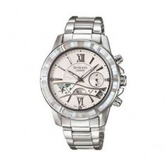 Buy Casio Sheen SHE-5514D-7ADR(SX033) Ladies Watch in India online. Free Shipping in India. Latest Casio Sheen SHE-5514D-7ADR(SX033) Ladies Watch at best prices in India.