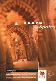 Años 90: Bravo Spain