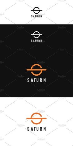 063065840 32 Best logo saturn images in 2017 | Logo design, Brand design, Branding