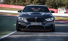 2018 BMW M4 Series Convertible Release Date